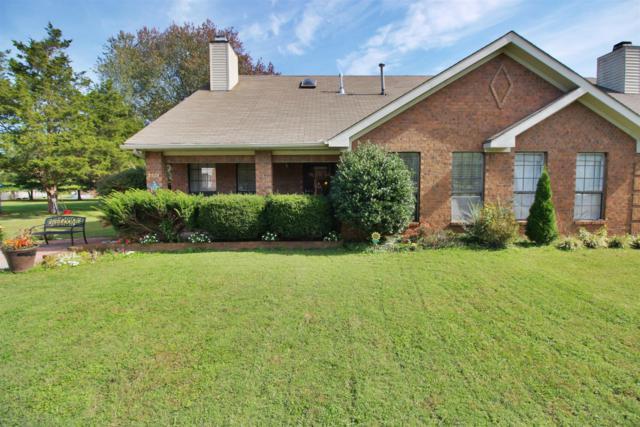 2574 Exeter Dr, Murfreesboro, TN 37130 (MLS #1991051) :: John Jones Real Estate LLC