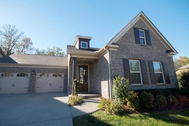 1061 Vinings Blvd, Gallatin, TN 37066 (MLS #1991087) :: John Jones Real Estate LLC