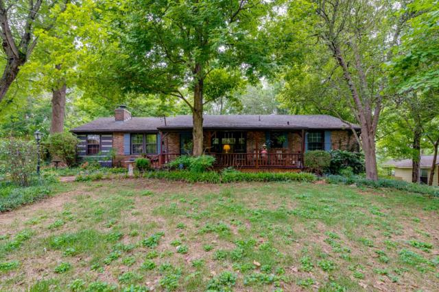 3120 Jenry Dr, Nashville, TN 37214 (MLS #1991093) :: John Jones Real Estate LLC