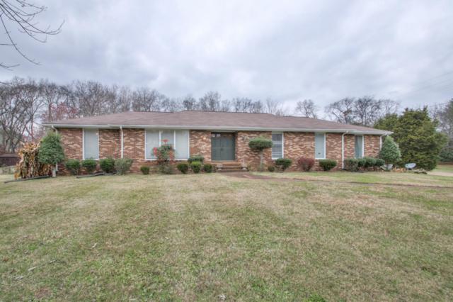 4945 Lakeridge Dr, Old Hickory, TN 37138 (MLS #1991098) :: REMAX Elite