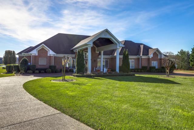 819 Legends Glen Ct, Franklin, TN 37069 (MLS #1991108) :: RE/MAX Choice Properties