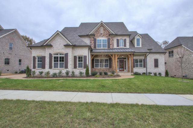2423 Los Olivos Ct, Franklin, TN 37069 (MLS #1991125) :: John Jones Real Estate LLC