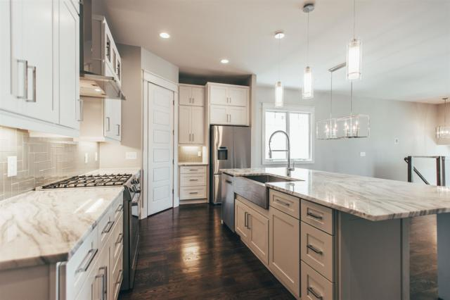 1002 Southside Pl, Nashville, TN 37203 (MLS #1991161) :: John Jones Real Estate LLC