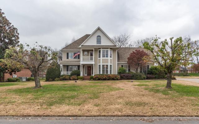 1140 Inneswood Dr, Gallatin, TN 37066 (MLS #1991175) :: John Jones Real Estate LLC