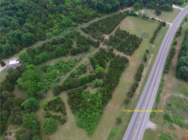 0 New Lewisburg Hwy, Columbia, TN 38401 (MLS #1991183) :: Clarksville Real Estate Inc