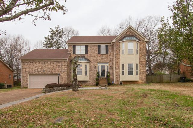 4112 Philhall Pkwy, Antioch, TN 37013 (MLS #1991187) :: John Jones Real Estate LLC