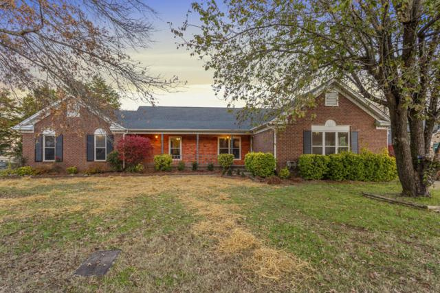 3109 Windsor Green Dr, Nashville, TN 37217 (MLS #1991189) :: John Jones Real Estate LLC