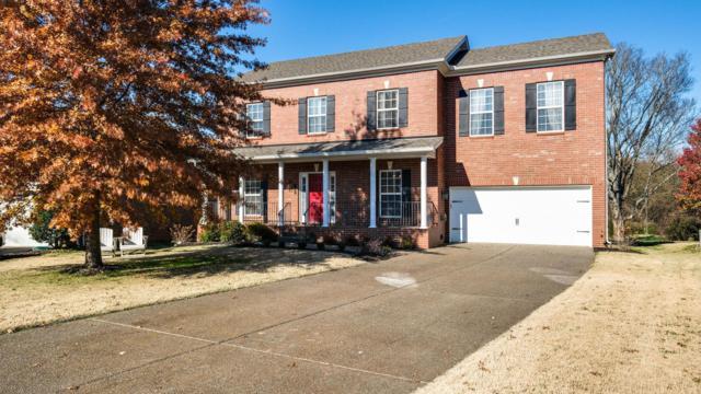 4528 Sawmill Place, Nolensville, TN 37135 (MLS #1991191) :: John Jones Real Estate LLC