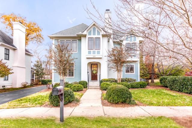 224 Cherokee Station Dr, Nashville, TN 37209 (MLS #1991194) :: Clarksville Real Estate Inc