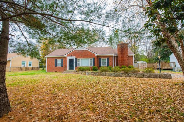 1406 N Tennessee Blvd, Murfreesboro, TN 37130 (MLS #1991195) :: REMAX Elite