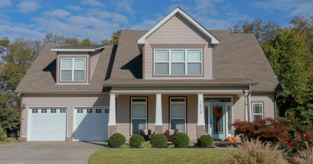 1529 Billingham Dr, Murfreesboro, TN 37128 (MLS #1991200) :: John Jones Real Estate LLC