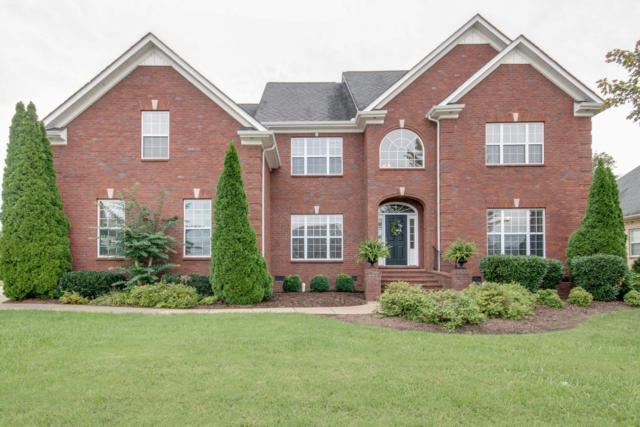 2010 Prestwick Dr, Murfreesboro, TN 37130 (MLS #1991210) :: John Jones Real Estate LLC