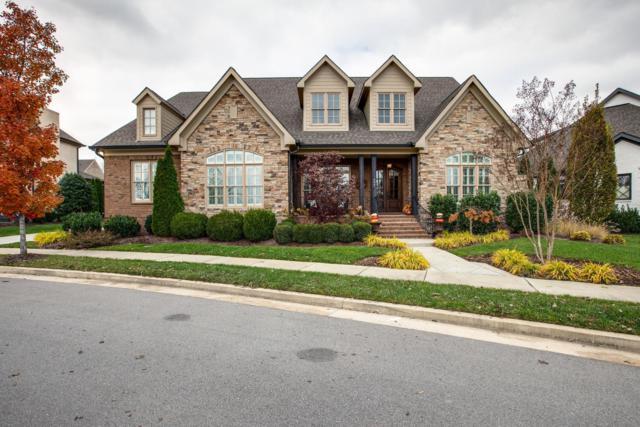 604 Mccain Dr, Franklin, TN 37064 (MLS #1991221) :: John Jones Real Estate LLC