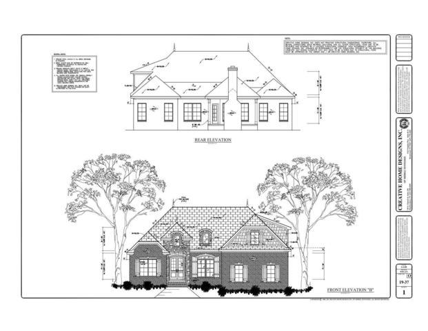 2735 Twin Oak Dr, Murfreesboro, TN 37130 (MLS #1991227) :: John Jones Real Estate LLC