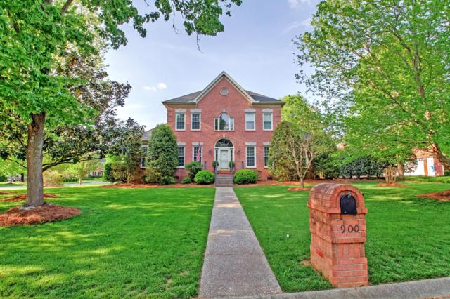 900 Grapevine Ln, Nashville, TN 37221 (MLS #1991297) :: Nashville on the Move