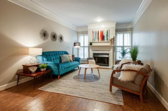 316 Sloan Rd, Nashville, TN 37209 (MLS #1991320) :: RE/MAX Choice Properties