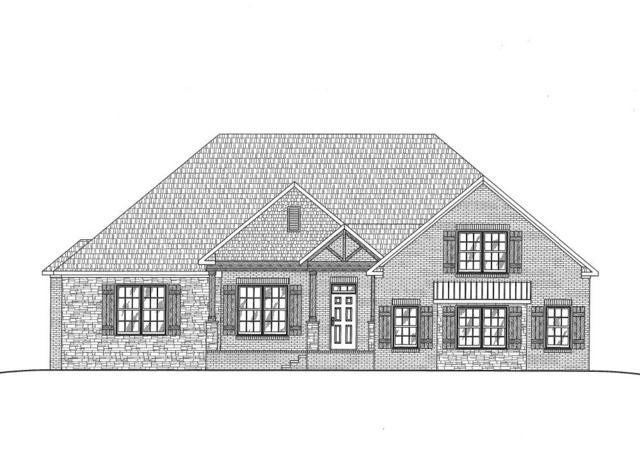 326 Windhaven Bay, Mount Juliet, TN 37122 (MLS #1991404) :: John Jones Real Estate LLC