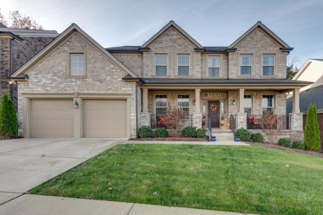 8524 Beautiful Valley Dr, Nashville, TN 37221 (MLS #1991419) :: HALO Realty