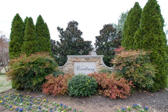 1107 Woodbury Falls Ct #1107, Nashville, TN 37221 (MLS #1991457) :: Exit Realty Music City