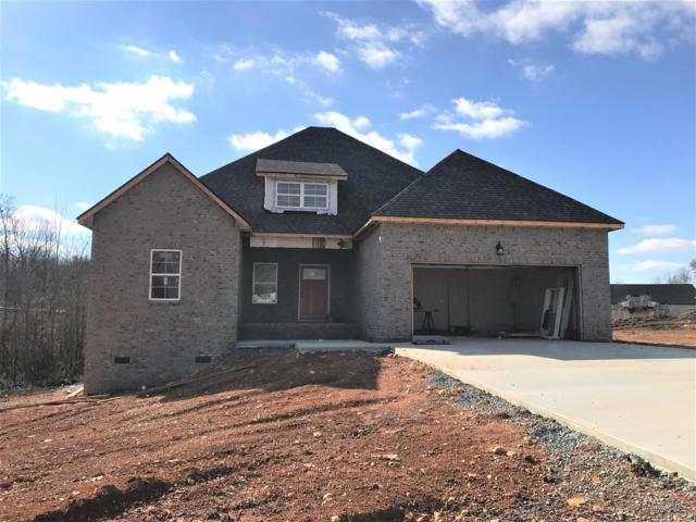 51 Hemlock Circle, Burns, TN 37029 (MLS #1991463) :: John Jones Real Estate LLC