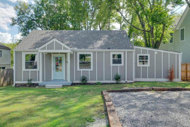 6357 Columbia Ave, Nashville, TN 37209 (MLS #1991473) :: John Jones Real Estate LLC