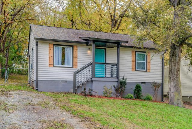 934 Sharpe Ave, Nashville, TN 37206 (MLS #1991503) :: John Jones Real Estate LLC