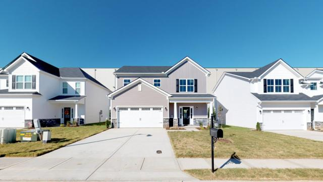 1709 Sunray Dr - Lot 123, Murfreesboro, TN 37127 (MLS #1991573) :: Team Wilson Real Estate Partners