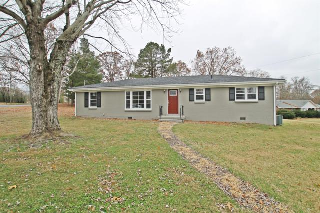 2705 Driftwood Dr, Springfield, TN 37172 (MLS #1991594) :: REMAX Elite