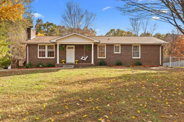 7526 King Rd, Fairview, TN 37062 (MLS #1991620) :: John Jones Real Estate LLC