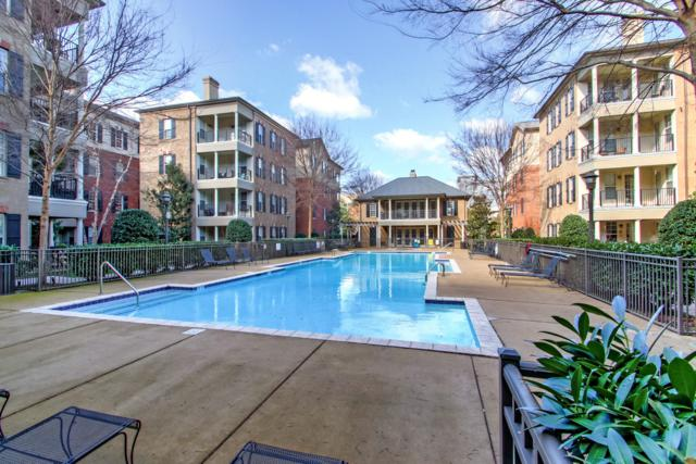 305 Seven Springs Way Unit 203, Brentwood, TN 37027 (MLS #1991674) :: The Kelton Group
