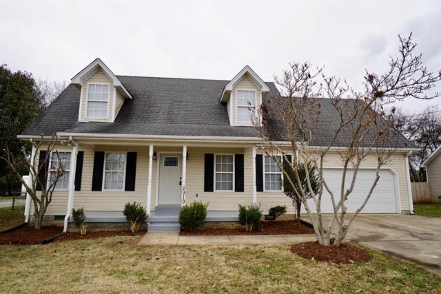 2919 Henderson Ln, Murfreesboro, TN 37130 (MLS #1991677) :: Nashville on the Move