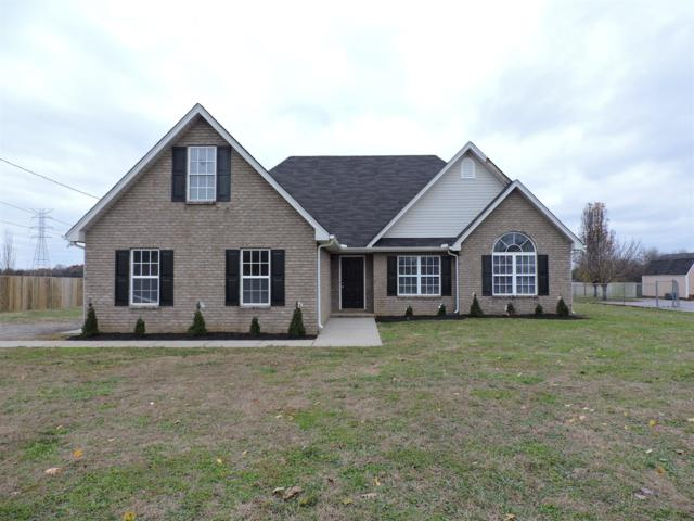 2925 Ridgewood Dr, Christiana, TN 37037 (MLS #1991691) :: REMAX Elite