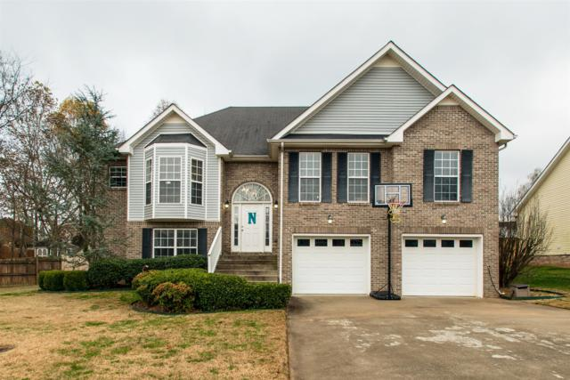 711 Ontario Lane, Clarksville, TN 37043 (MLS #1991707) :: John Jones Real Estate LLC