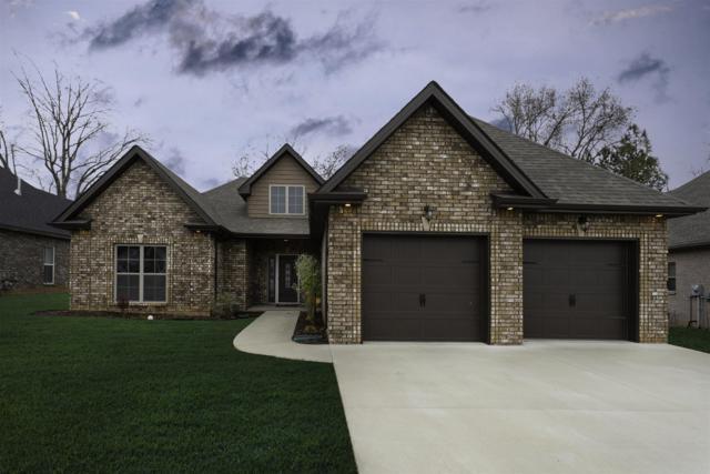 265 Dorchester Cir, Clarksville, TN 37043 (MLS #1991711) :: John Jones Real Estate LLC
