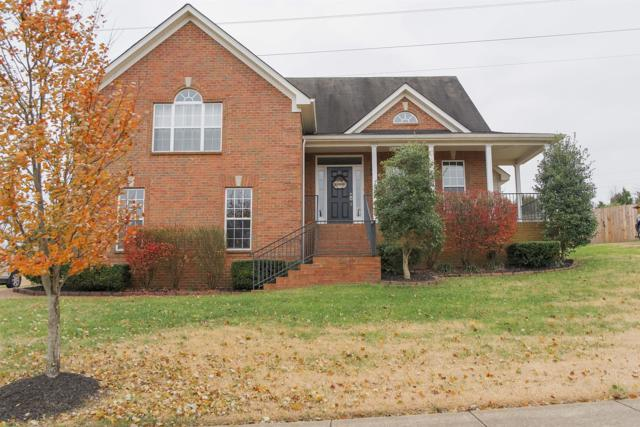 126 Chipwood Dr, Hendersonville, TN 37075 (MLS #1991727) :: John Jones Real Estate LLC