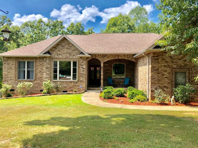 136 Cheyenne Trl, Ashland City, TN 37015 (MLS #1991729) :: John Jones Real Estate LLC