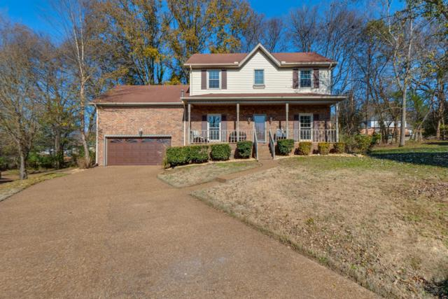 309 Cherokee Trl, Goodlettsville, TN 37072 (MLS #1991754) :: John Jones Real Estate LLC