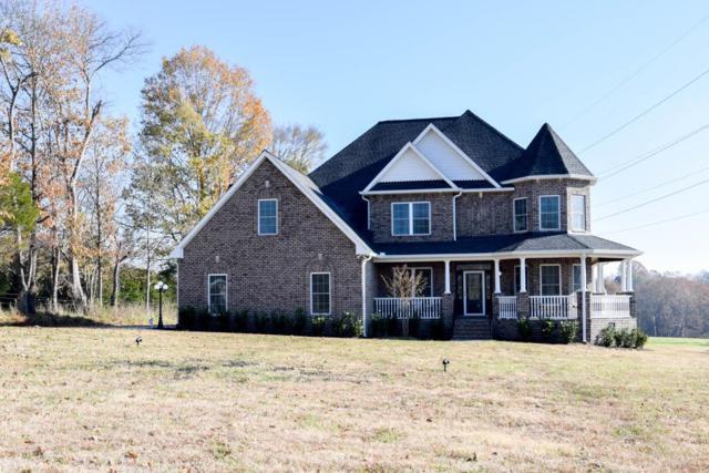 1041 S Wrights Ln, Gallatin, TN 37066 (MLS #1991768) :: RE/MAX Choice Properties