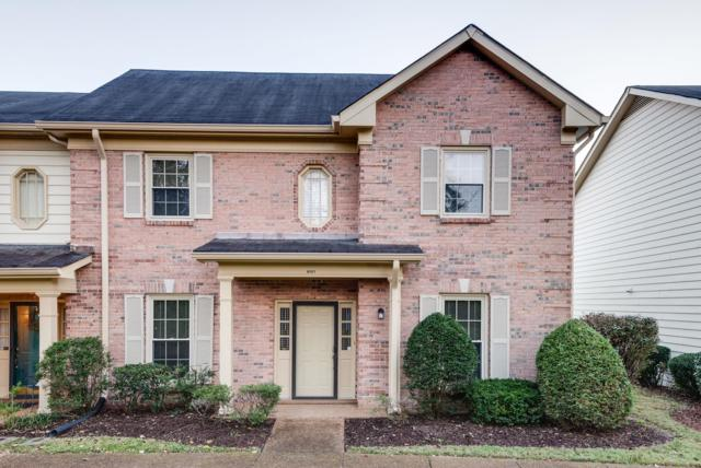 9101 Sawyer Brown Rd #9101, Nashville, TN 37221 (MLS #1991771) :: Nashville on the Move