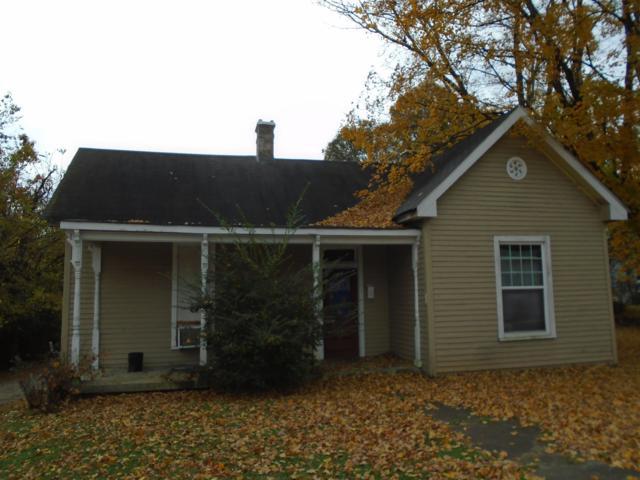 611 5Th Ave E, Springfield, TN 37172 (MLS #1991805) :: John Jones Real Estate LLC