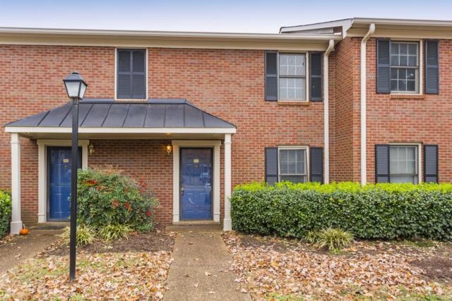 430 Westfield Dr #430, Nashville, TN 37221 (MLS #1991818) :: RE/MAX Choice Properties