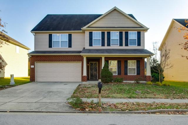 7312 Autumn Crossing Way, Brentwood, TN 37027 (MLS #1991819) :: Exit Realty Music City