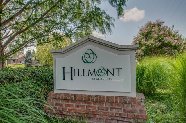 2025 Woodmont Blvd Apt 121 #121, Nashville, TN 37215 (MLS #1991820) :: Fridrich & Clark Realty, LLC