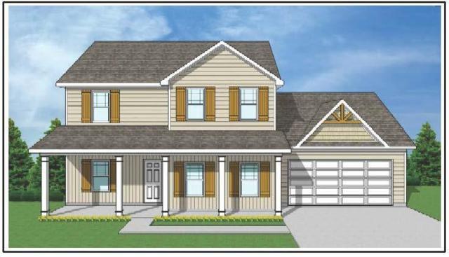 713 Mitscher Dr (Lot 41), Spring Hill, TN 37174 (MLS #1991909) :: John Jones Real Estate LLC