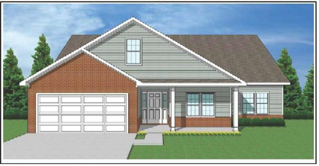 711 Mitscher Dr ( Lot 40), Spring Hill, TN 37174 (MLS #1991913) :: John Jones Real Estate LLC