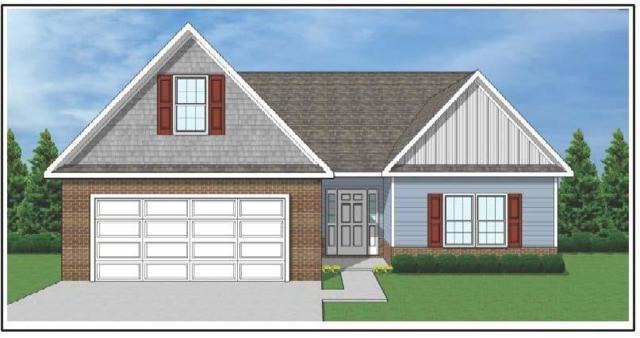 708 Mitscher Dr (Lot 49), Spring Hill, TN 37174 (MLS #1991925) :: John Jones Real Estate LLC