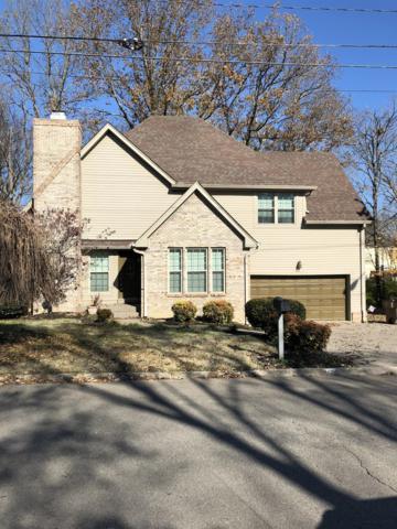 728 Bluewater Dr, Nashville, TN 37217 (MLS #1991932) :: John Jones Real Estate LLC