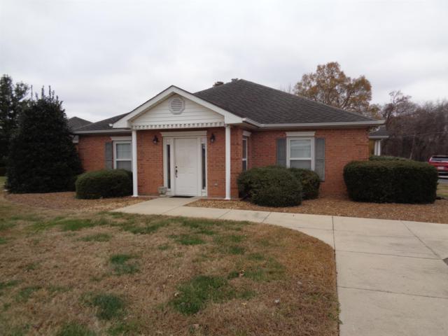2120 N Jackson St, Tullahoma, TN 37388 (MLS #1991948) :: Clarksville Real Estate Inc