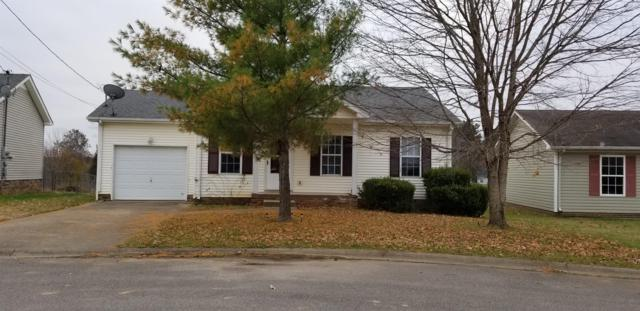 412 Eddy, Oak Grove, KY 42262 (MLS #1991968) :: John Jones Real Estate LLC