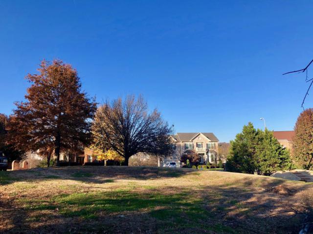 102 Park Ct, Goodlettsville, TN 37072 (MLS #1992005) :: Team Wilson Real Estate Partners